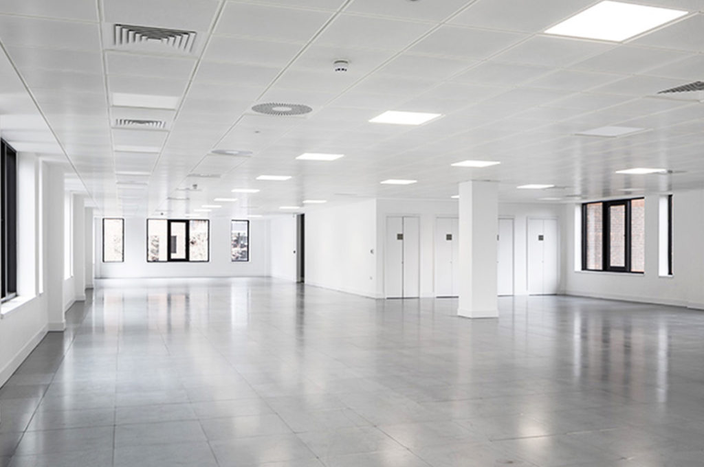 Benefits of a suspended ceiling