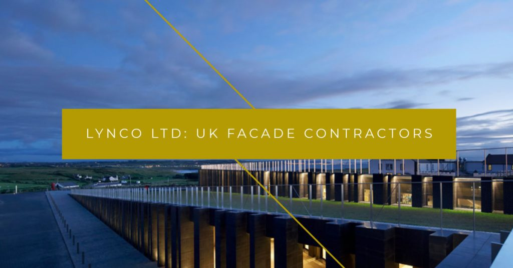 Lynco Ltd: UK Facades Contractors