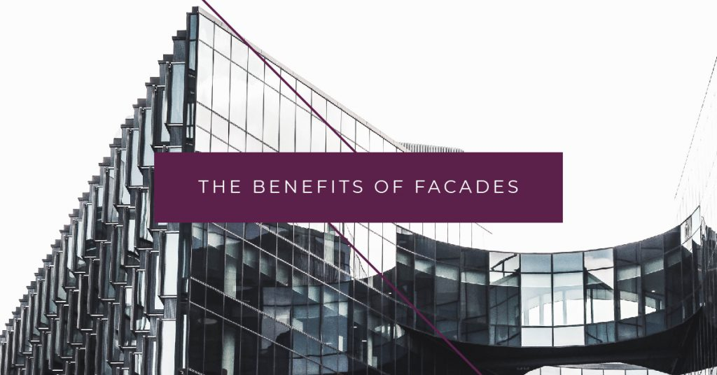 The Benefits of Facades