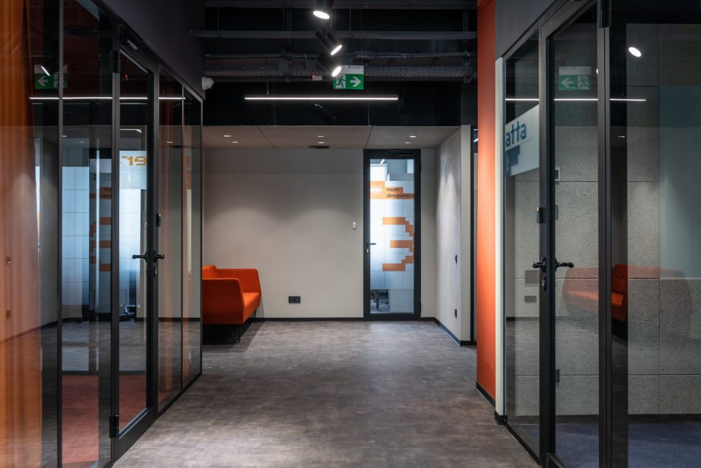 A Guide To Your Office Fit-Out